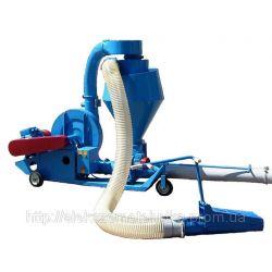 Пневматичний транспортер зернових ПТЗ-12 (універсальний)