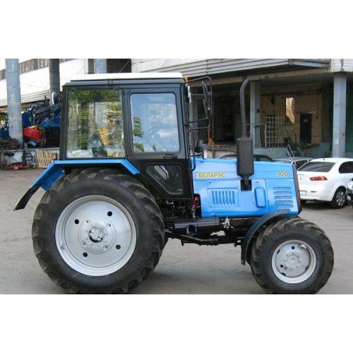 Трактор МТЗ-920 Беларус Д-243С 82 к.с.  | t-i-t.com.ua