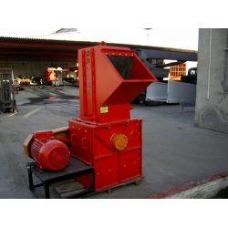 Деревоподрібнююча машина DP 660 Р (роторного типу)