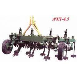 Агрегат чизельний АЧП-4,5