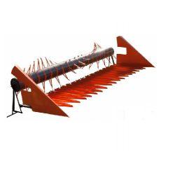 Пристосування для збирання соняшнику ПС-6,7А-09 Е-517,516