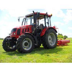 Трактор Farmer F-9258 TE (двигун John Deere, 86 к.с.)