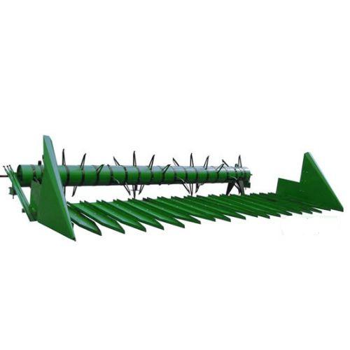 Пристосування для збирання соняшнику ПС-7А-03 з жаткою ЖЗК-7-5 до зернозбиральних комбайнів Полісся GS-1218 | t-i-t.com.ua