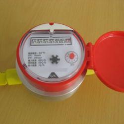Механічний лічильник обліку палива LS-8
