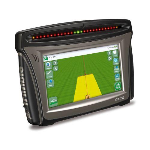 Система паралельного водіння CFX-750   t-i-t.com.ua