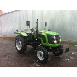 Трактор преміум-класу CHERY-RF 354B