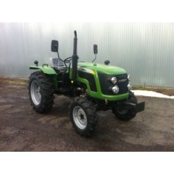 Трактор преміум-класу CHERY-RF 404B