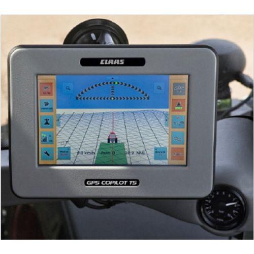 Пристрій CLAAS Copilot TS (система параллельного вождения, работает с автопилотом) | t-i-t.com.ua