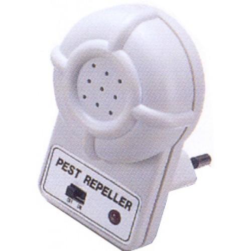 Ультразвуковий відлякувач пацюків, комах  DX-610 | t-i-t.com.ua