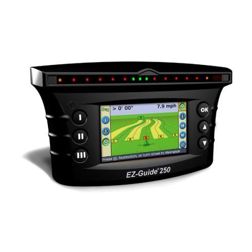Система паралельного водіння EZ-Guide 250   t-i-t.com.ua
