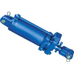 Гідроциліндр Ц 100/40х400-3.44(715)(БДЮ 10-6А)