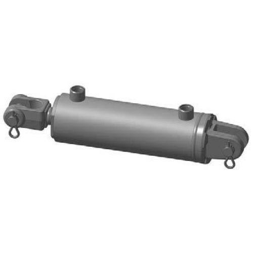 Гідроциліндр МЦ 80/40х200-4.11 | t-i-t.com.ua