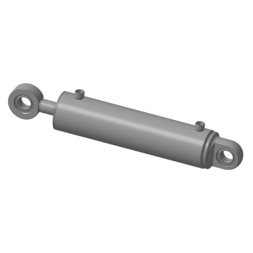 Гідроциліндр МС 125/50х400-4.11 (797)   t-i-t.com.ua