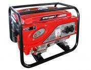 Бензиновий генератор Бригадир Standart БГ-603Е, 3-фазний, 6.0 кВт, эл.с. | t-i-t.com.ua