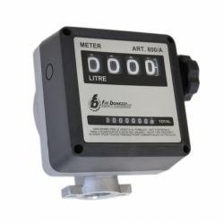 Механічний лічильник для дизельного палива 800/А