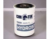 Фільтр для очистки палива CIMTEK CT70059, з водові�.. | t-i-t.com.ua