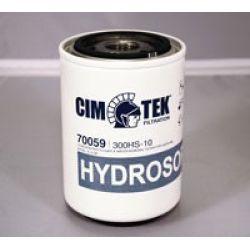 Фільтр для очистки палива CIMTEK CT70059, з водовіддільною функцією, 50 л/хв., 10 мікрон