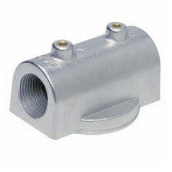 Адаптер алюмінієвий для фільтра 1 'BSP, арт. CT50009, потік - 65 л/хв.
