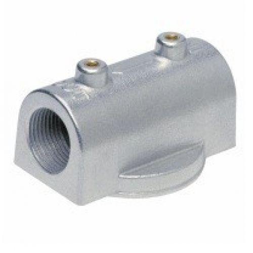 Адаптер алюмінієвий для фільтра 1 'BSP, арт. CT50009, потік - 65 л/хв. | t-i-t.com.ua