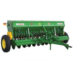 Зернові сіялки HBM - BK 28