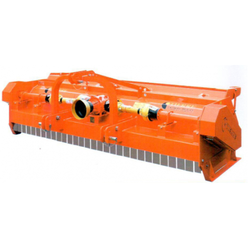 Мульчувач TRL DT-MR 320 | t-i-t.com.ua