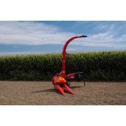 Однорядна кукурудзяна жатка MC10X