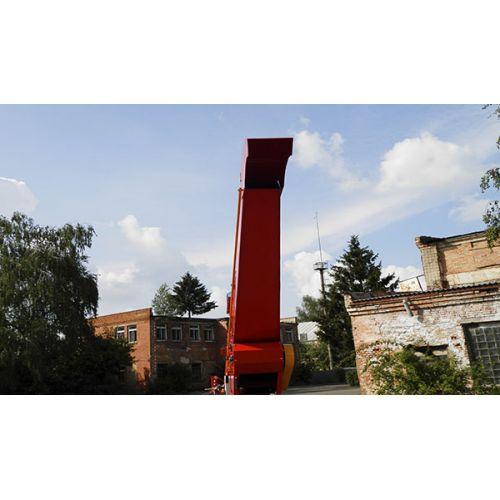 Зернопогрузчик ЗН-90