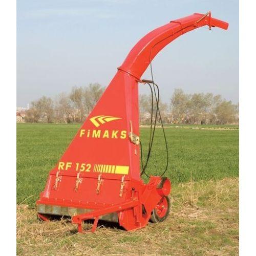 Силосорізка RF 132 (1,3 м) | t-i-t.com.ua