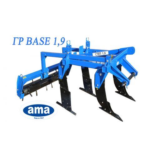 Глибокорозпушувач STROM BASE-1,9   t-i-t.com.ua