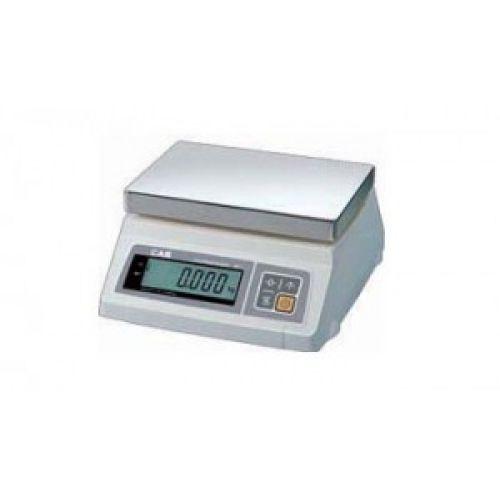 Технічні ваги SW 20 (CAS) | t-i-t.com.ua