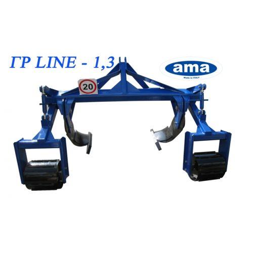 Глибокорозпушувач STROM LINE-1,3   t-i-t.com.ua