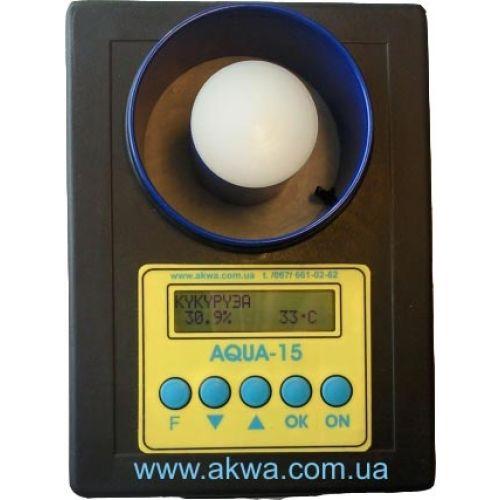 Вологомір зерна АКВА-15 ЕТАЛОН (AQUA-15) | t-i-t.com.ua