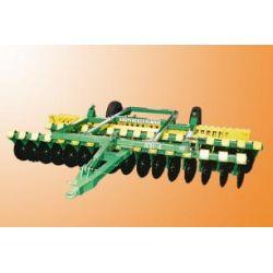 Агрегат грунтообробний навісний АПН-3-01