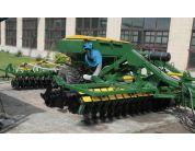Агрегат грунтообробний-посівний з дисковими робочими органами АППА-6-02 | t-i-t.com.ua