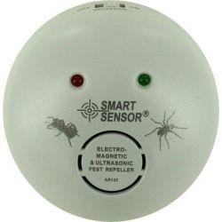 Стаціонарний ультразвуковий відлякувач пацюків, комах  Smart Sensor AR-130 . 100 кв. м.