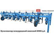 Культиватор міжрядний КМН-5,4 | t-i-t.com.ua