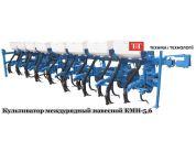 Культиватор міжрядний КМН-4,2-01 з системою внесення добрив | t-i-t.com.ua