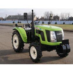 Трактор преміум-класу CHERY-RF 244