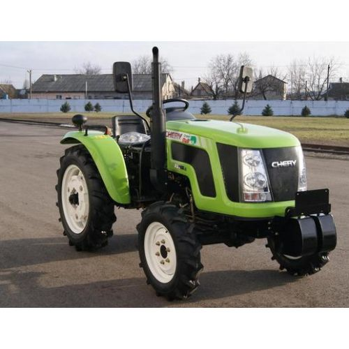 Трактор преміум-класу CHERY-RF 244 | t-i-t.com.ua