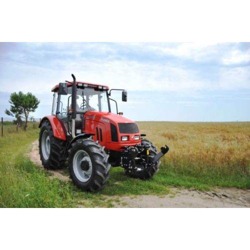 Трактор Farmer F-8244 C2 (двигун - ММЗ, 81 к.с.) | t-i-t.com.ua