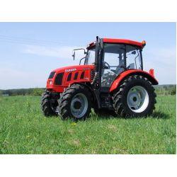 Трактор Farmer F4-7258 (двигун John Deere, 66 к.с.)