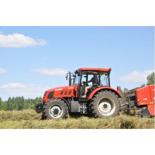 Трактор Farmer F5-11272 (двигун Iveco, 97 к.с.) | t-i-t.com.ua