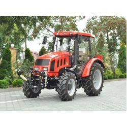 Трактор Farmer F3-6258 (двигун John Deere 61 к.с.)