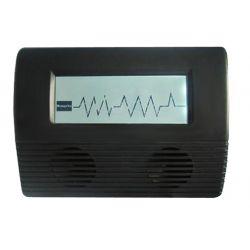 Ультразвуковий відлякувач гризунів, комах  LCD Sсreen Pest Repeller GH-711 . до 60 кв. м.
