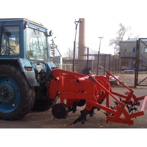 Агрегат глибоко-розрихлювач АГР-1,7 | t-i-t.com.ua