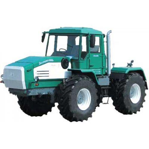 Трактор ХТА-220-10 Слобожанец (двигун - ЯМЗ-236, 180 к.с.) | t-i-t.com.ua