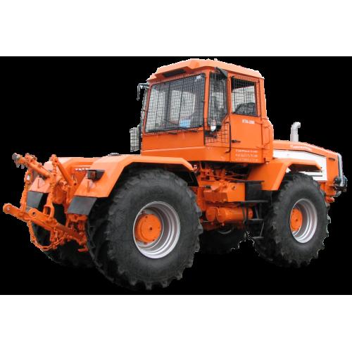 Трактор ХТА-200-02М (двигун - Д-260.4, 210 к.с.) | t-i-t.com.ua