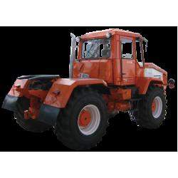 Трактор ХТА-200-05 Слобожанец (двигун - Д-260.4, 210 к.с.)