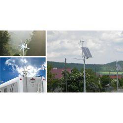 Вітрогенератор 0,1 кВт (T01)