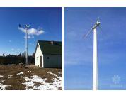Вітрогенератор 1,2 кВт (Т12)   | t-i-t.com.ua